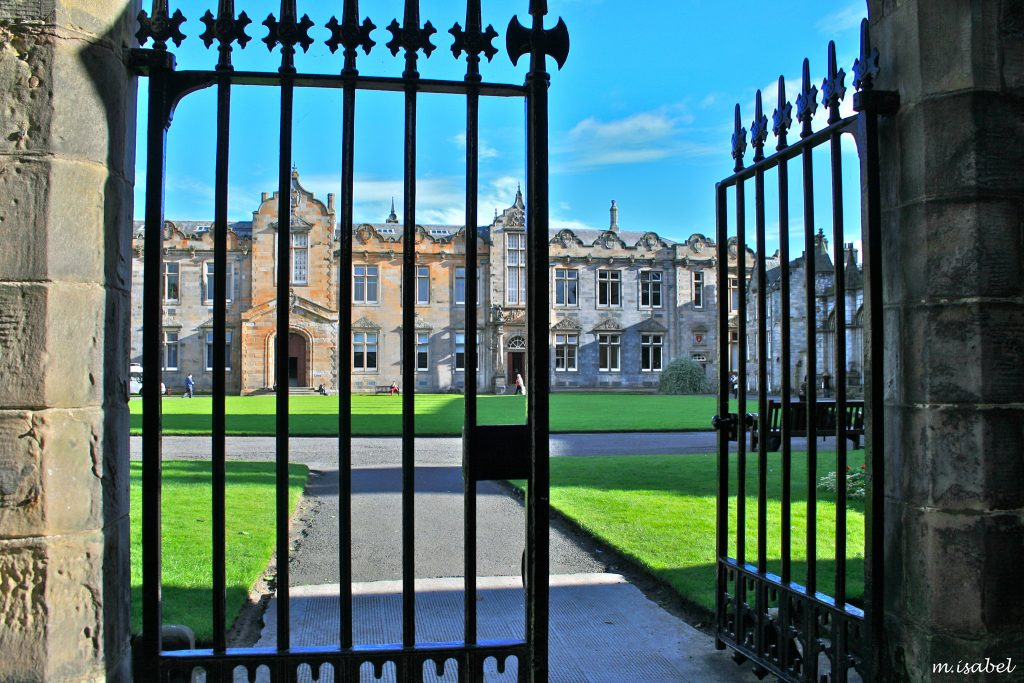 University Of St Andrews | © llunàtica81/Flickr