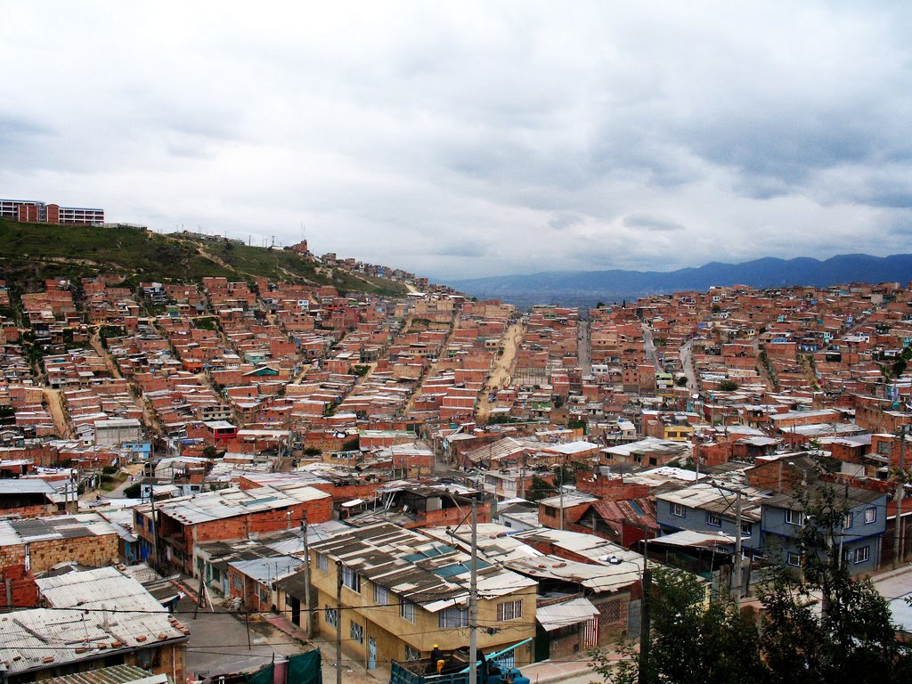 Retracing A Family Murder In Colombia