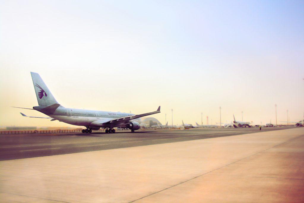 Qatar Airways   © Juanedc/Flickr