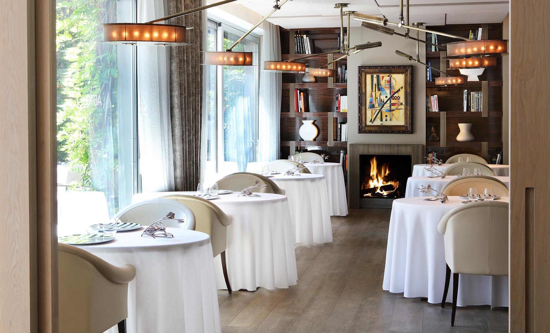 ABaC restaurant © Marco Pastori