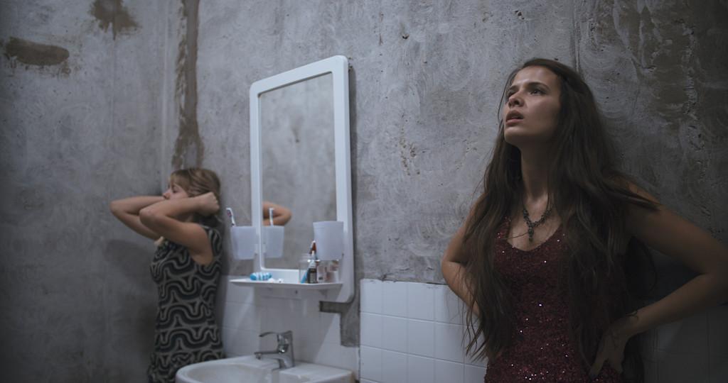 Anastasia Shalonko and Lubov Aksenova | © Cavu Pictures