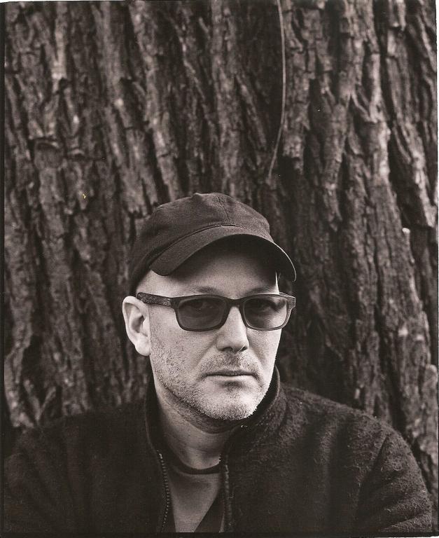 Director Bill Morrison | © Wolfgang Wesenger, courtesy of Kino Lorber