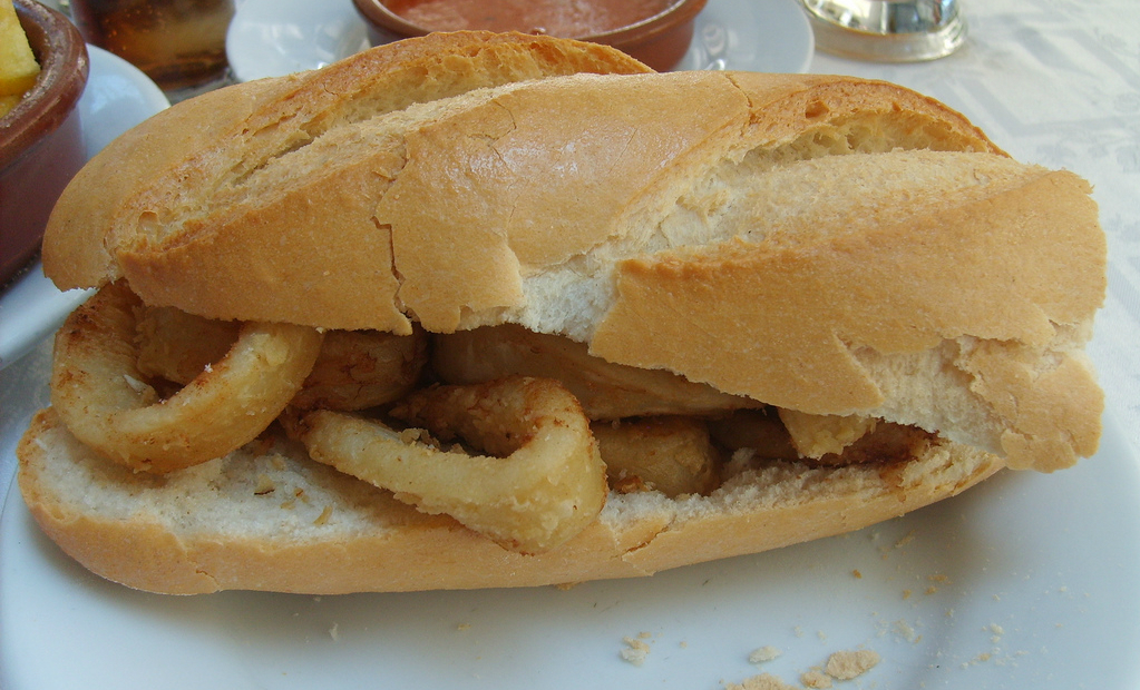 Bocadillo De Calamares: What to Know About Madrid's Beloved Dish and Where to Try It