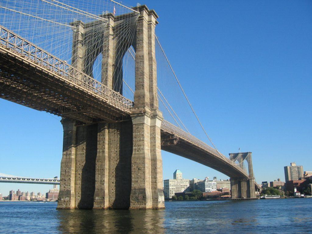 11 Famous Film Landmarks In Brooklyn