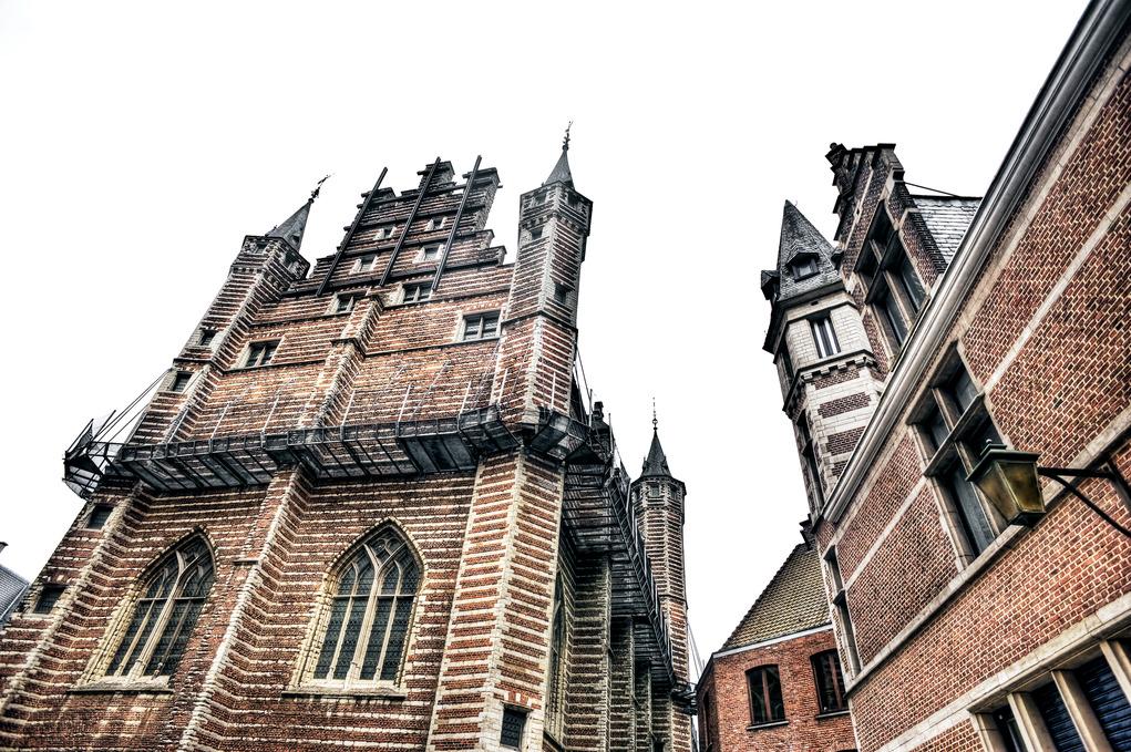 Butchers' Hall | © Dave Van Laere / courtesy of Visit Antwerp