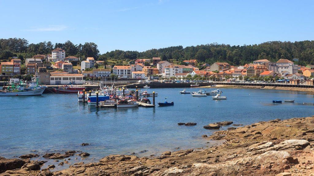 Camariñas, Galicia   ©Luis Miguel Bugallo Sánchez (Lmbuga) / Wikimedia Commons