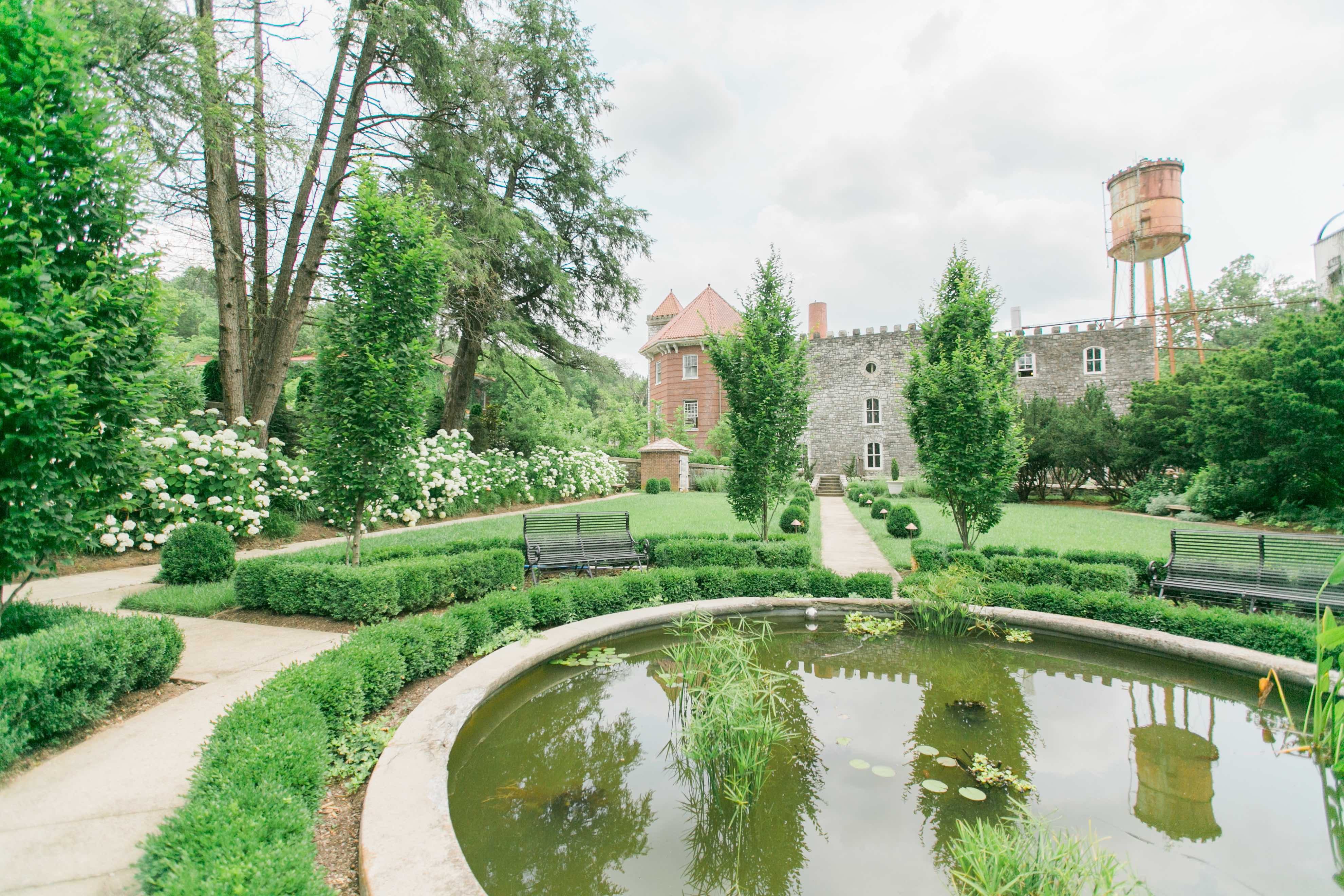 Most Beautiful Gardens Around The World