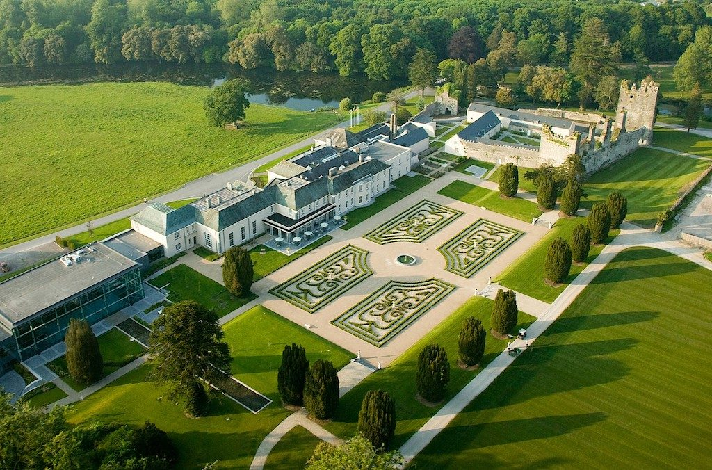 Castlemartyr Resort | Courtesy of Castlemartyr Resort