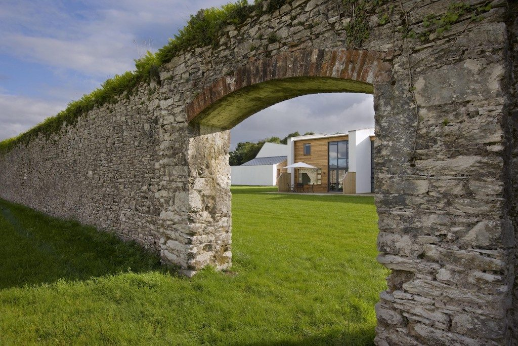 The Walled Garden Lodges, Castlemartyr Resort | Courtesy of Castlemartyr Resort