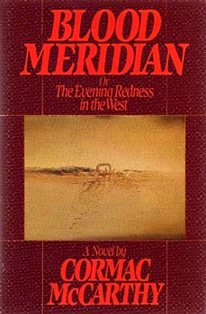 Blood Meridian | © Random House/WikiMedia Commons