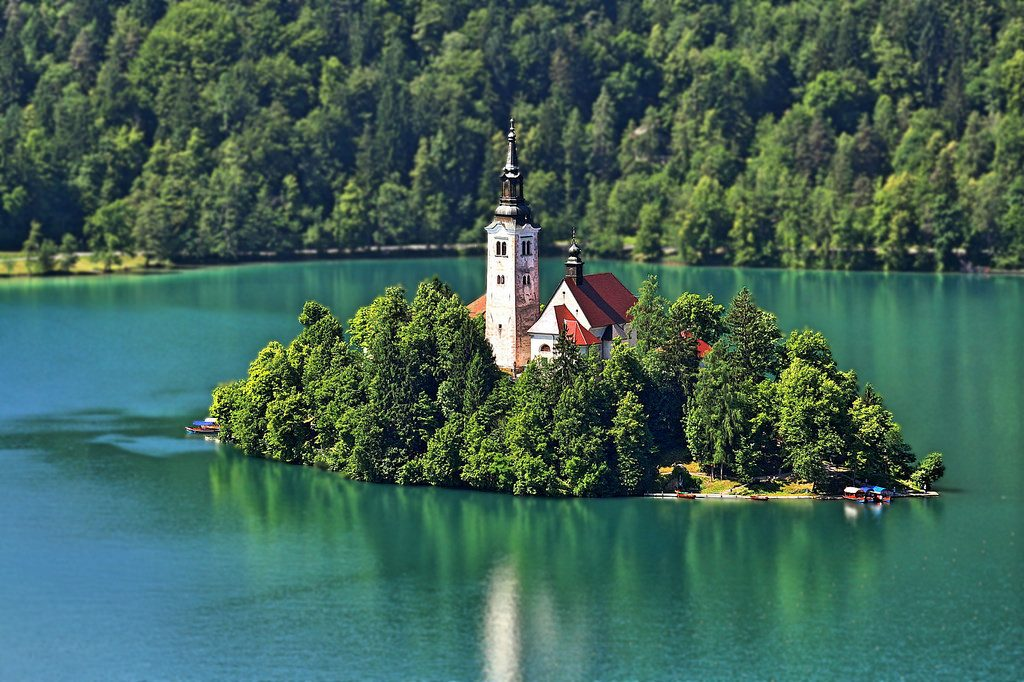 15 Must See Attractions In Slovenia