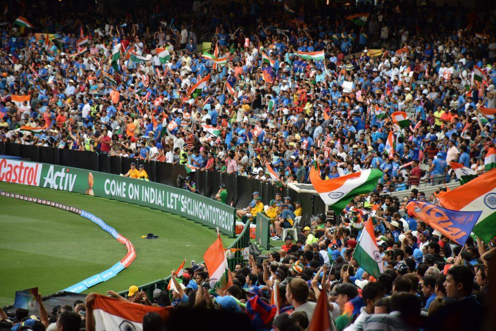 ورزش ملی کریکت
