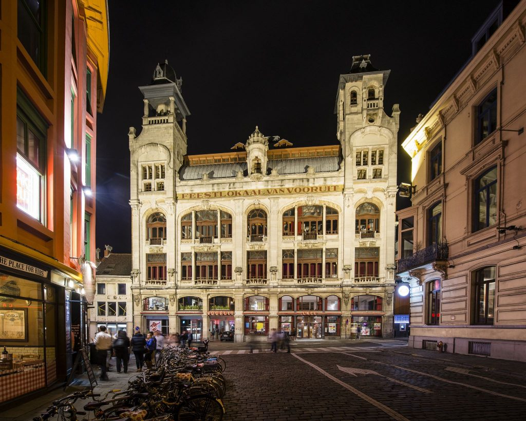 20 Must-Visit Attractions in Ghent