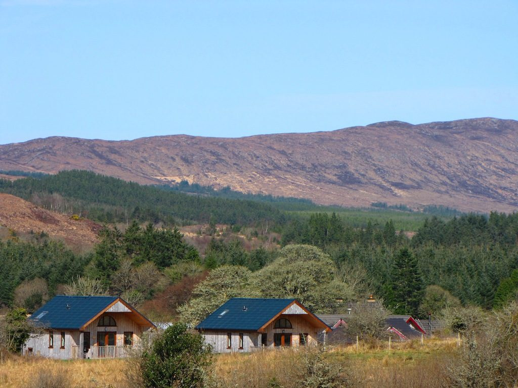 Courtesy of Ard Nahoo Eco Cabins