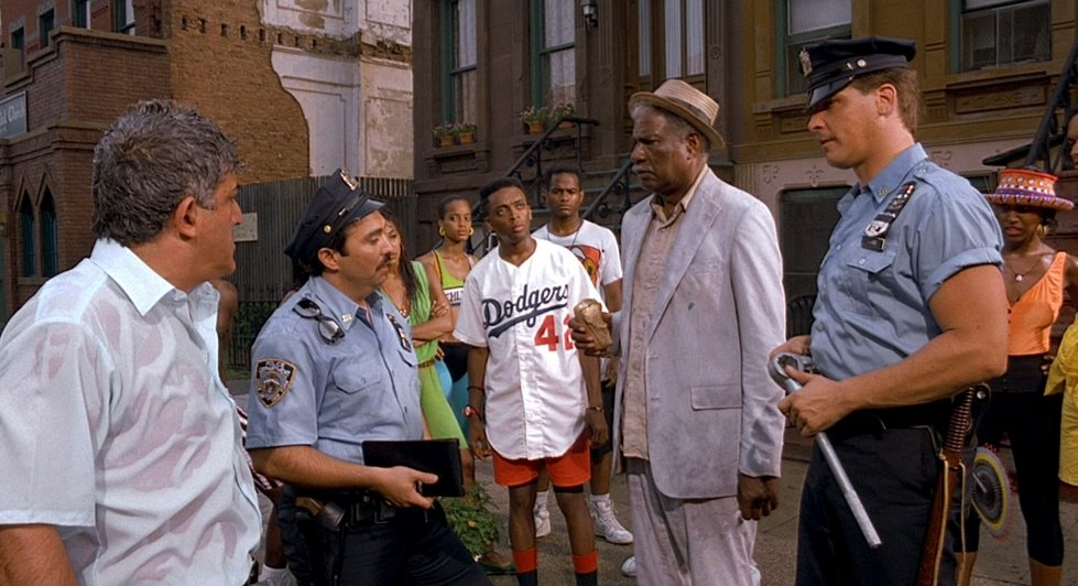 Do the Right Thing | Courtesy of Universal Pictures