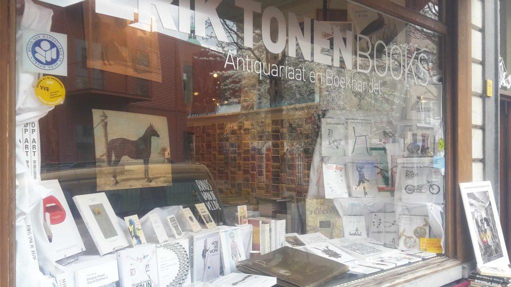 Erik Tonen Books | courtesy of Erik Tonen Books