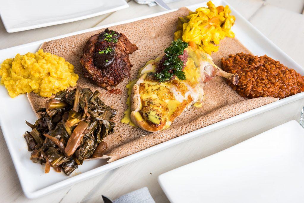 The Best Restaurants With Gluten-Free Options in Washington, D.C.