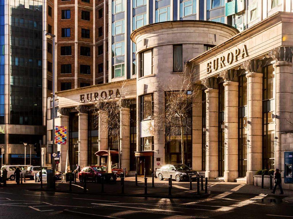 Europ Casino