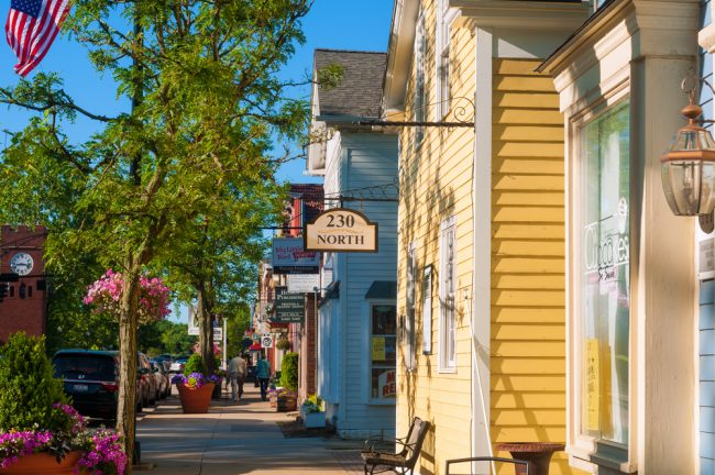The 50 Most Beautiful Towns to Visit in Each US State