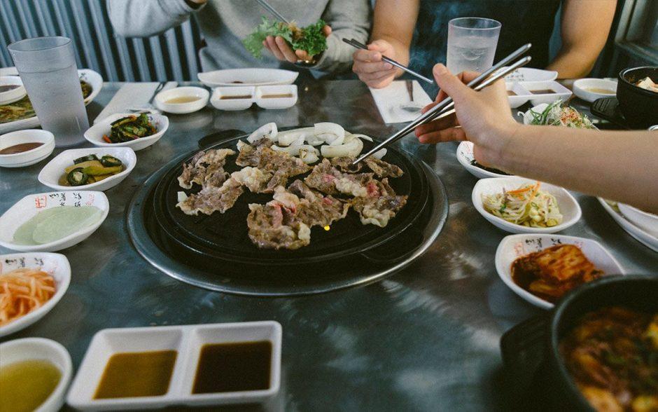 Kogiya Korean BBQ, Annandale