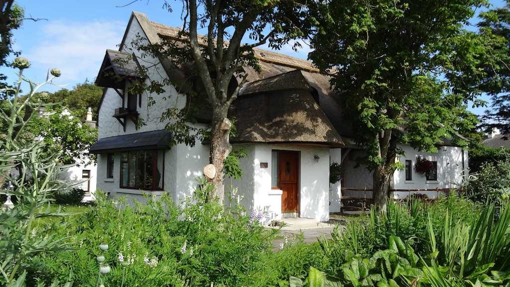 Garden Cottage | Courtesy of The Cottages