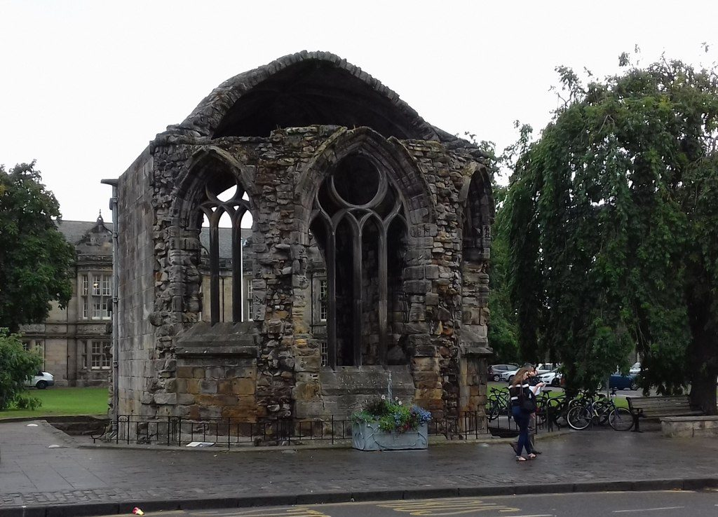 Blackfriars Chapel | © Anthony Parkes/Geograph