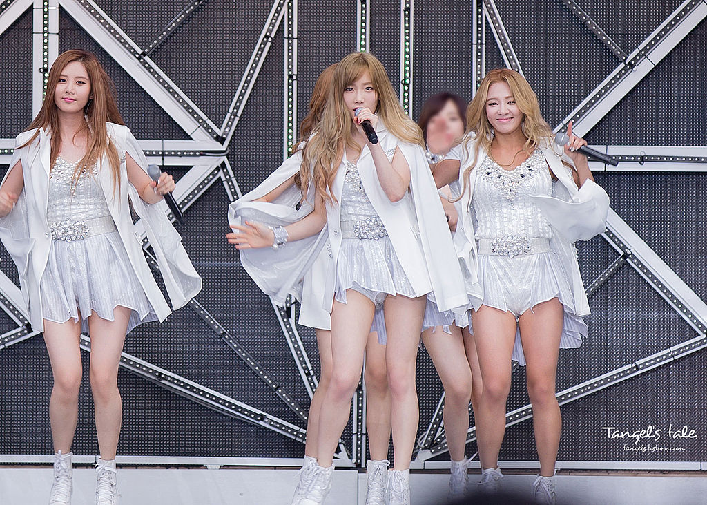 How K-Pop Conquered The Japanese Music Scene-8315