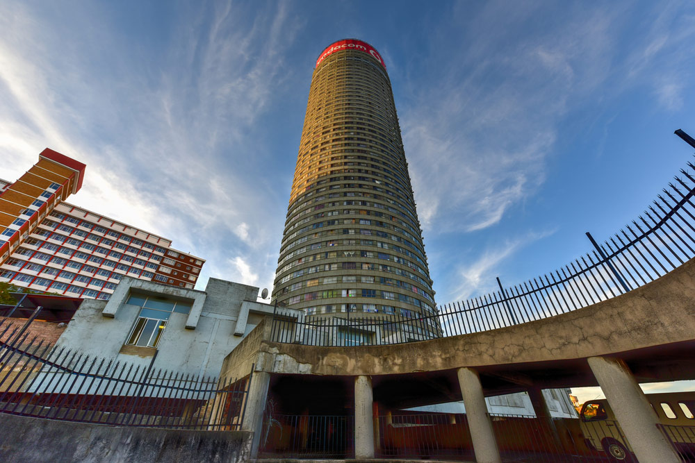 10 Things to Know About Hillbrow, Johannesburg's Notorious ...