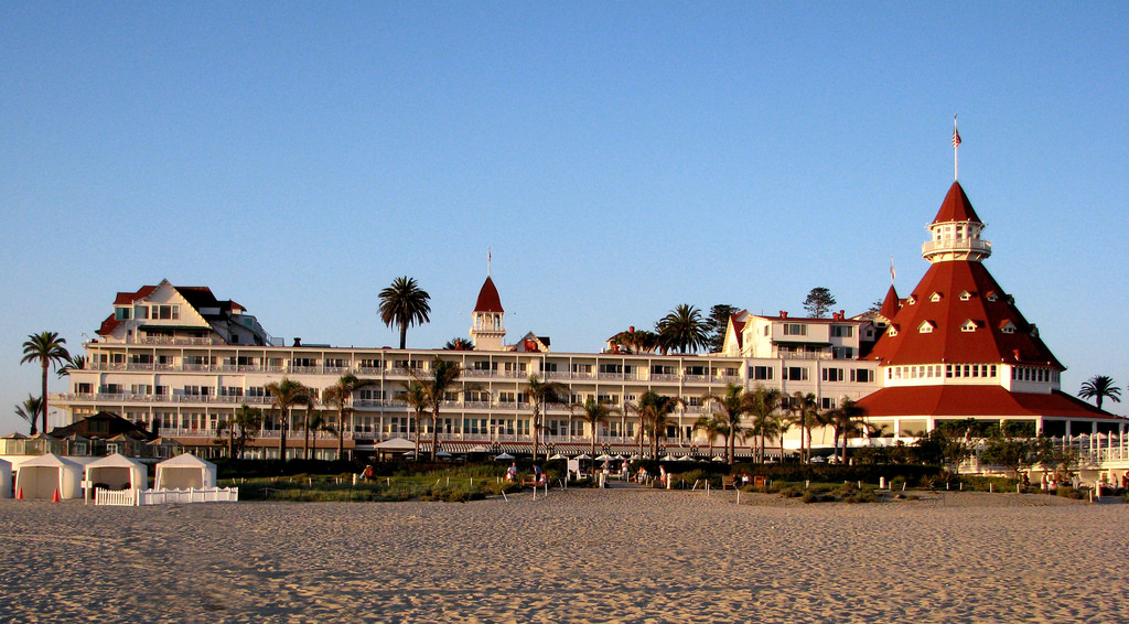 coronado hotel del diego san california iconic parking access flickr systems smart file commons rennett stowe professional beach convenient gets