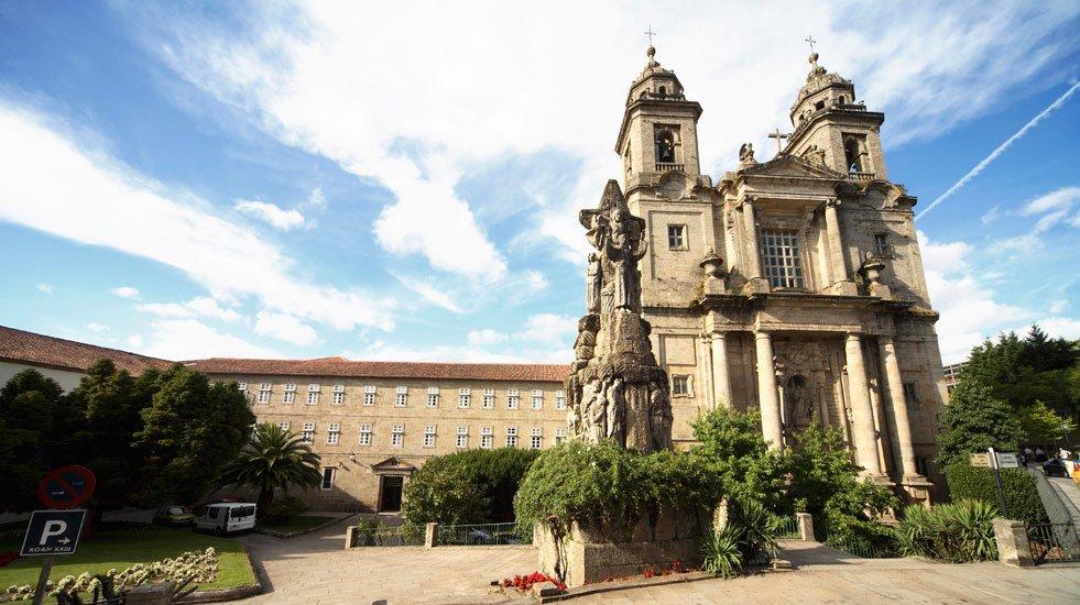 Hotel Monumento San Francisco, Santiago de Compostela | ©Hotel Monumento San Francisco