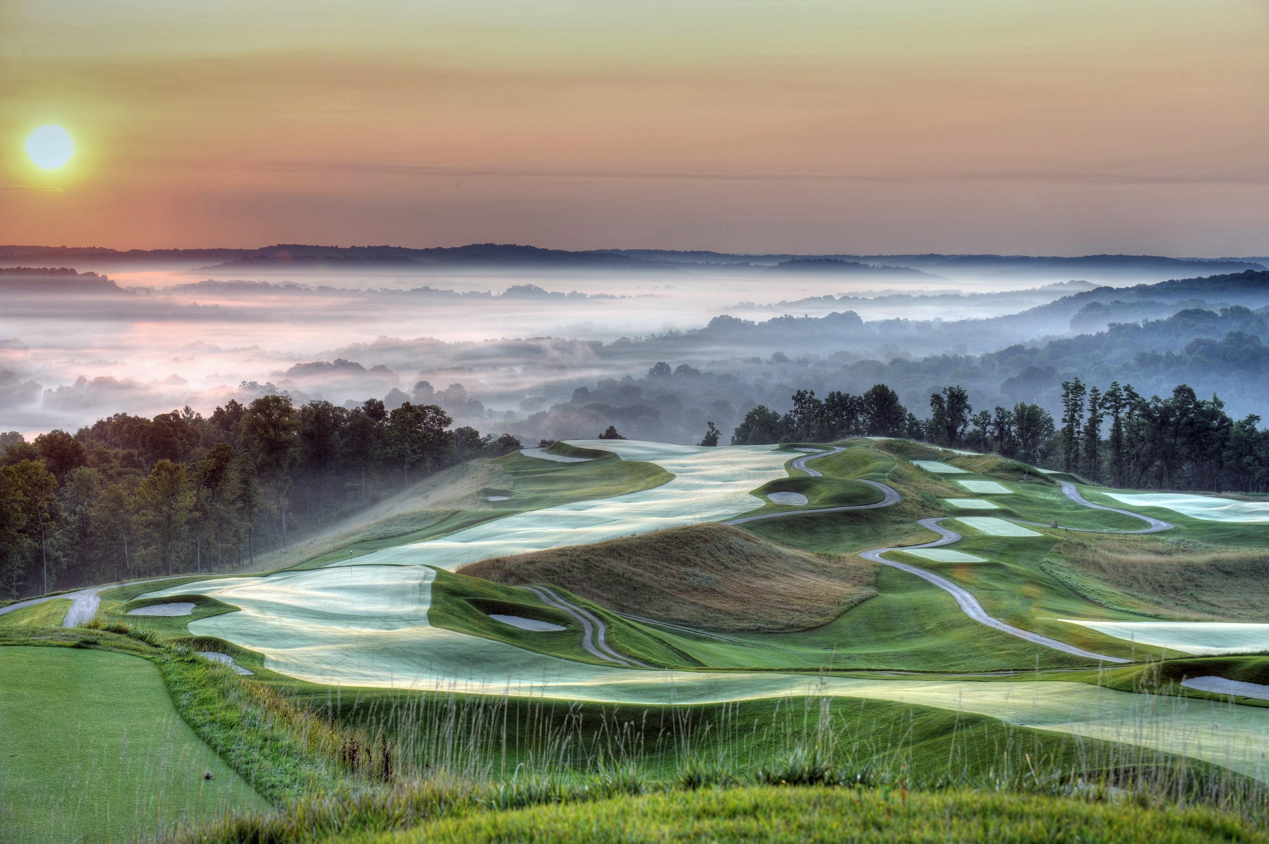 19+ Circling raven golf course dress code inspirations