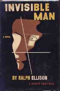Invisible Man | © Random House/WikiMedia Commons