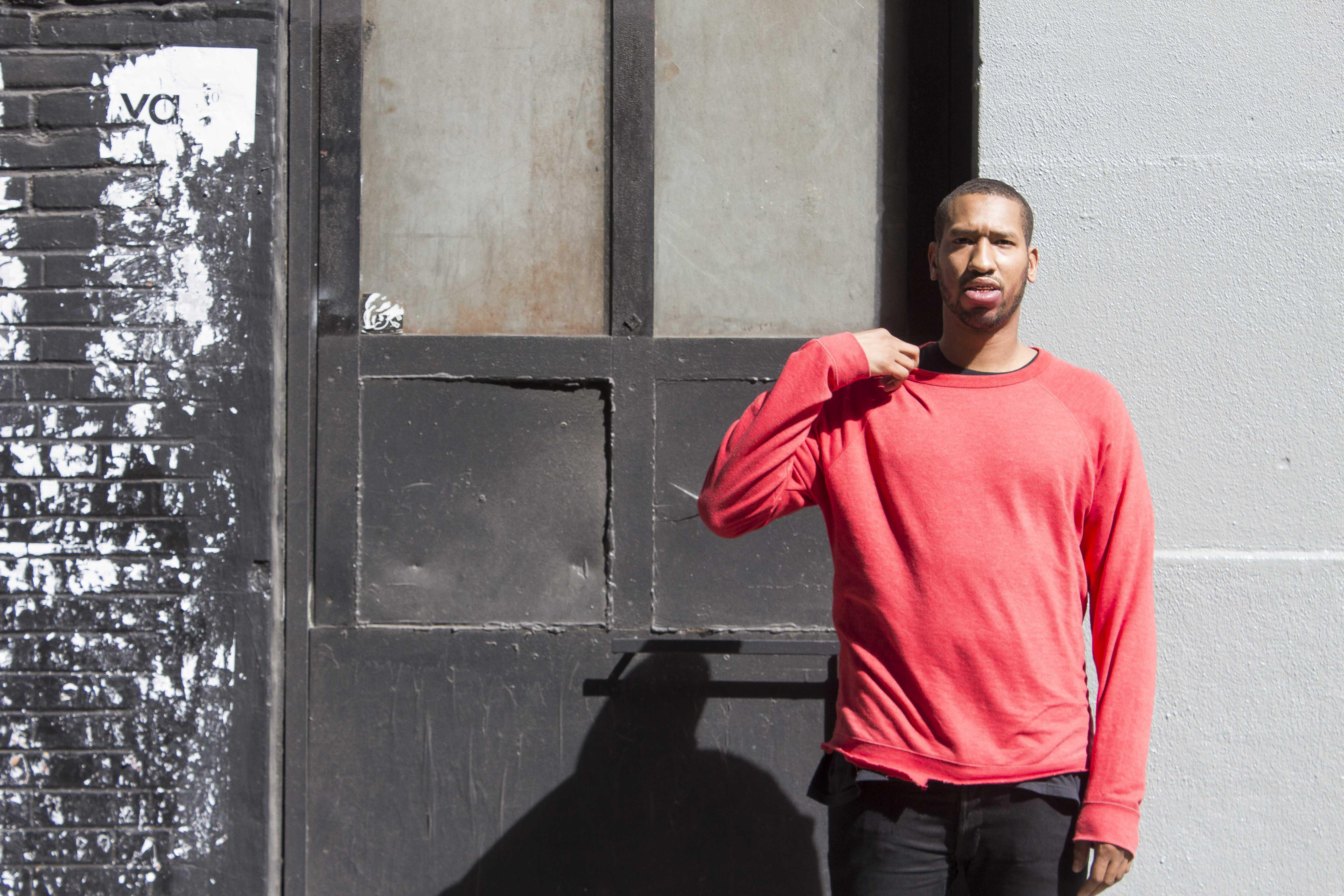 This A$AP Mob Designer Is the Millennial Dapper Dan