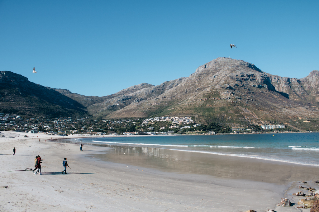 Hout Bay | Jess Stafford/© Culture Trip
