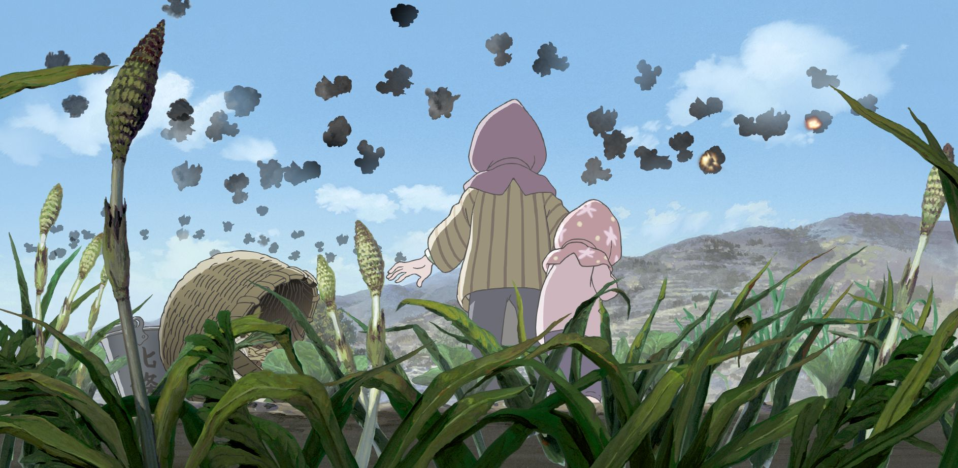 Sunao Katabuchi on His Award-Winning Animation 'In This Corner of the World'