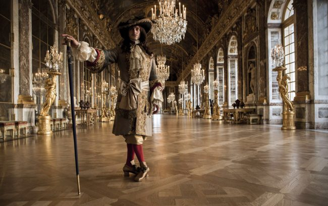 10 Reasons Why Brits Should Be Streaming Versailles