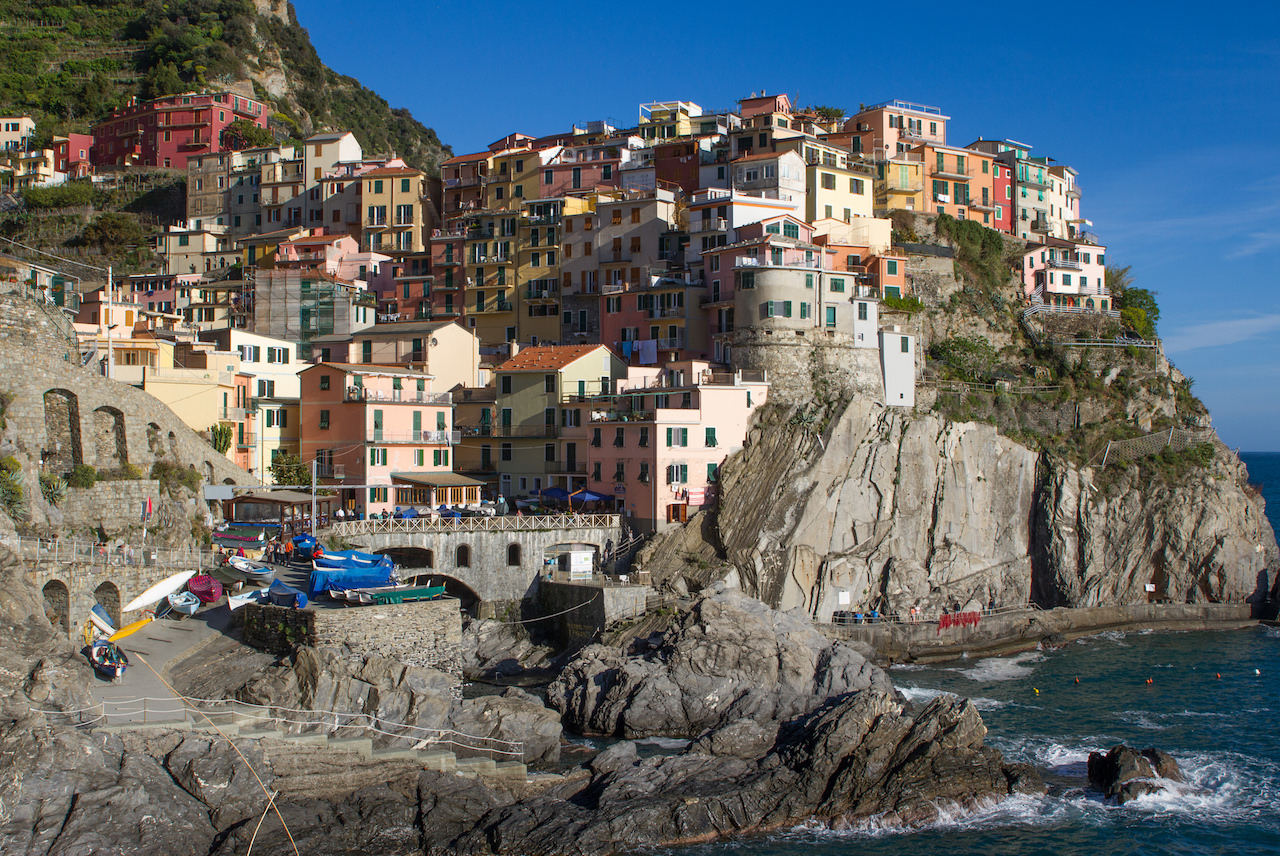 The Heart Of Cinque Terre where to stay in the cinque terre