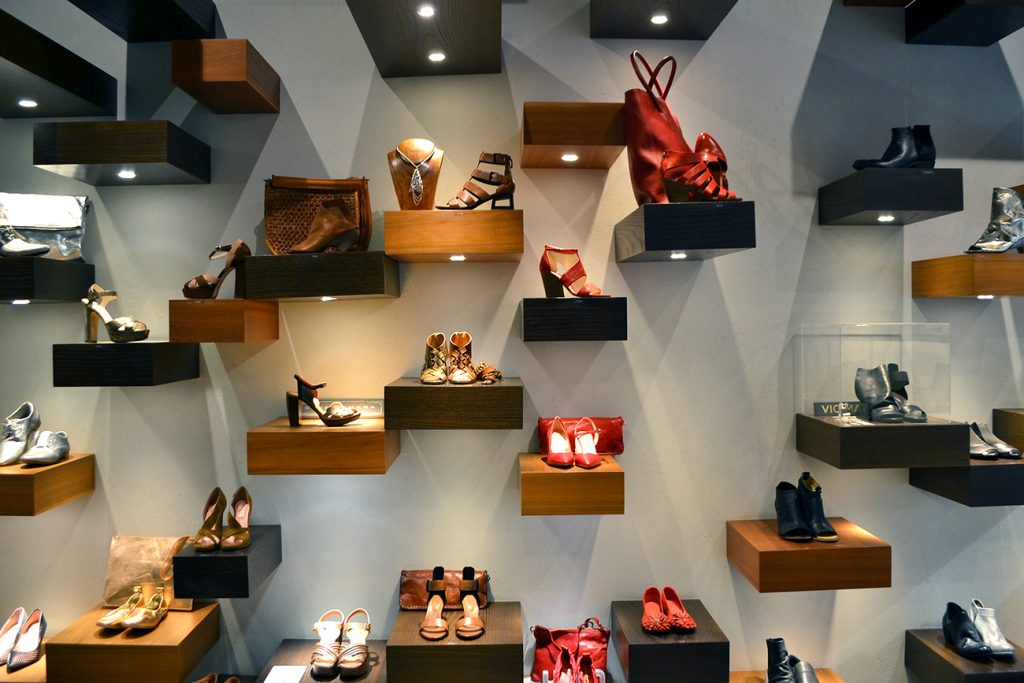 the best shoe shops in rome italy