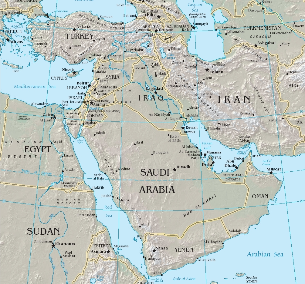 How Does the Qatar Travel Ban Affect My Journey