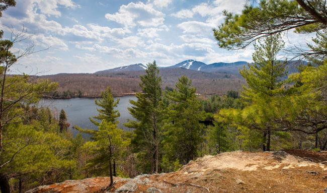 The Best Places To Go Hiking In Quebec