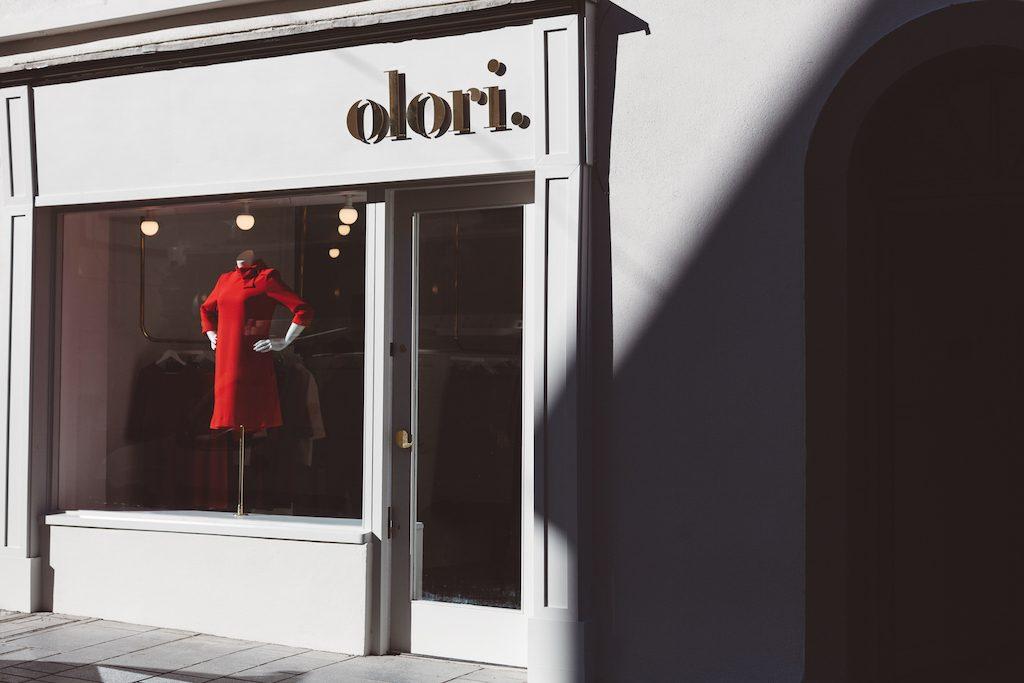 Olori | © Naomi Kamat / Courtesy of Olori