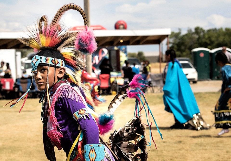 How To Explore Native American Culture In Tennessee