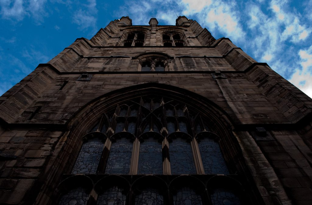 Newcastle Cathedral | © Daniel Birkett/Flickr
