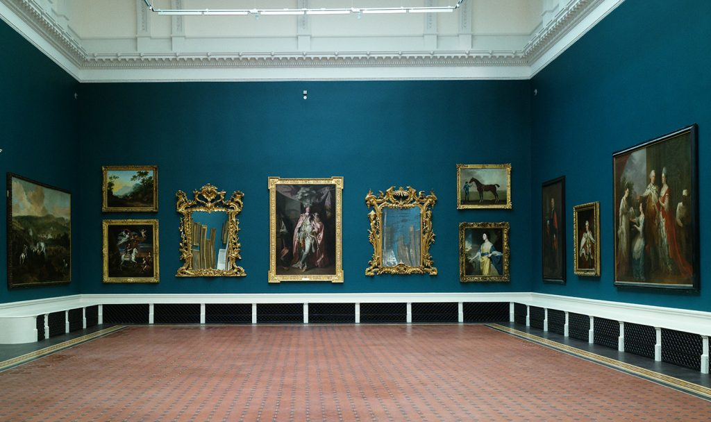 See Inside The Newly Refurbished National Gallery Of Ireland