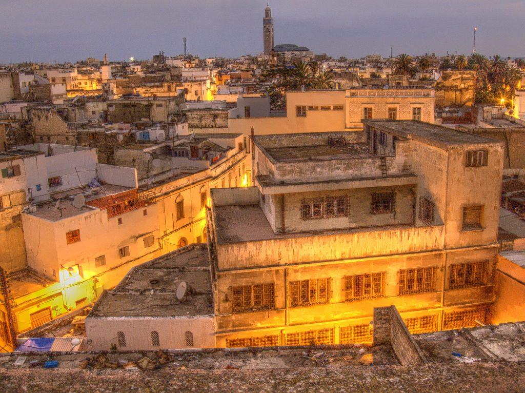 10 Top Souks And Medinas In Casablanca