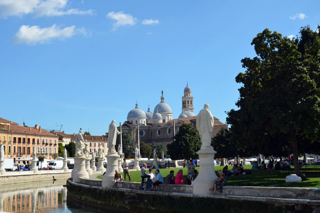 11 underrated towns in italy to visit in summer 2017 for Pedro padova
