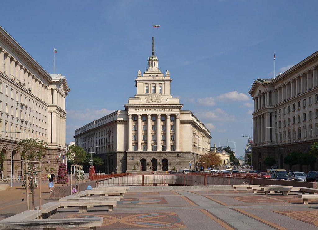 The Most Impressive Buildings In Sofia