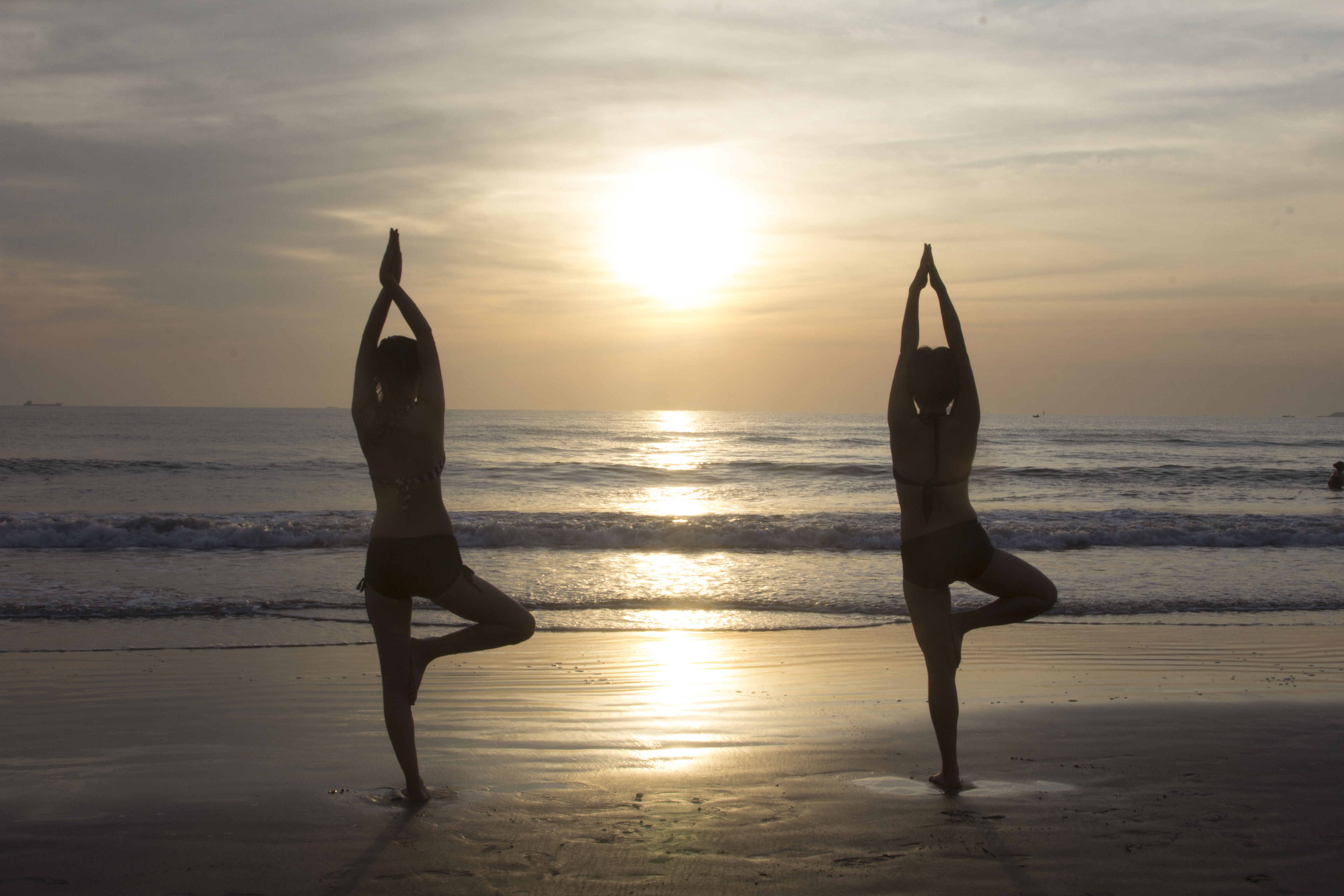 7 Best Yoga Teachers In Austin