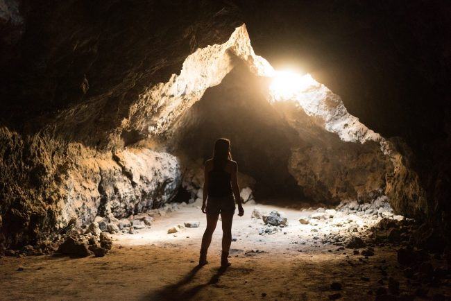 World's First Art Space Found In Prehistoric Ethiopian Cave