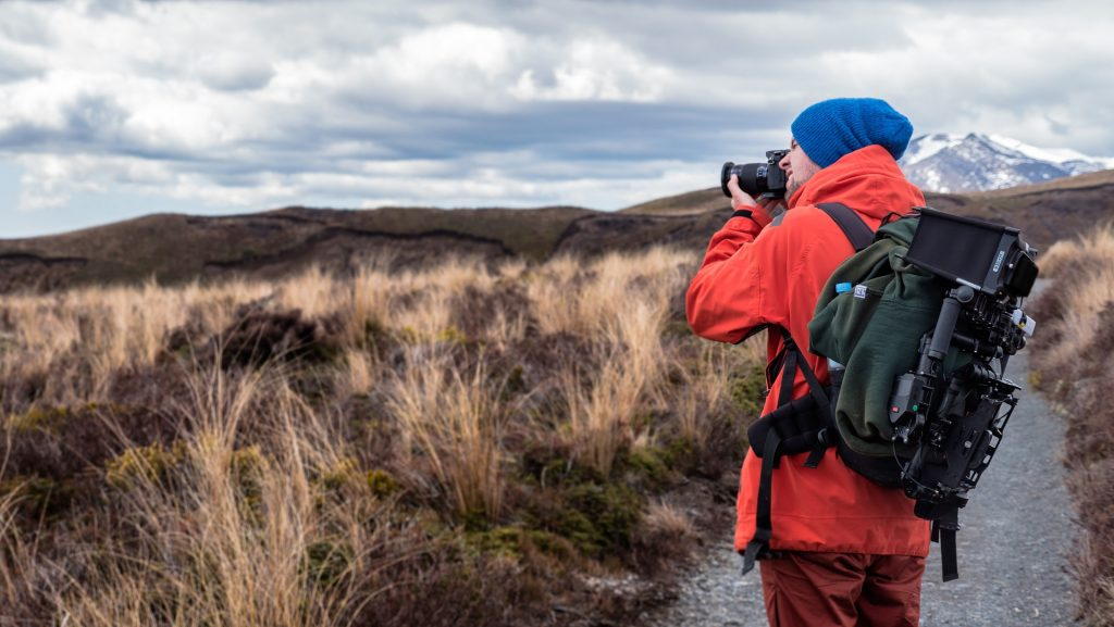 Scenery Photographer